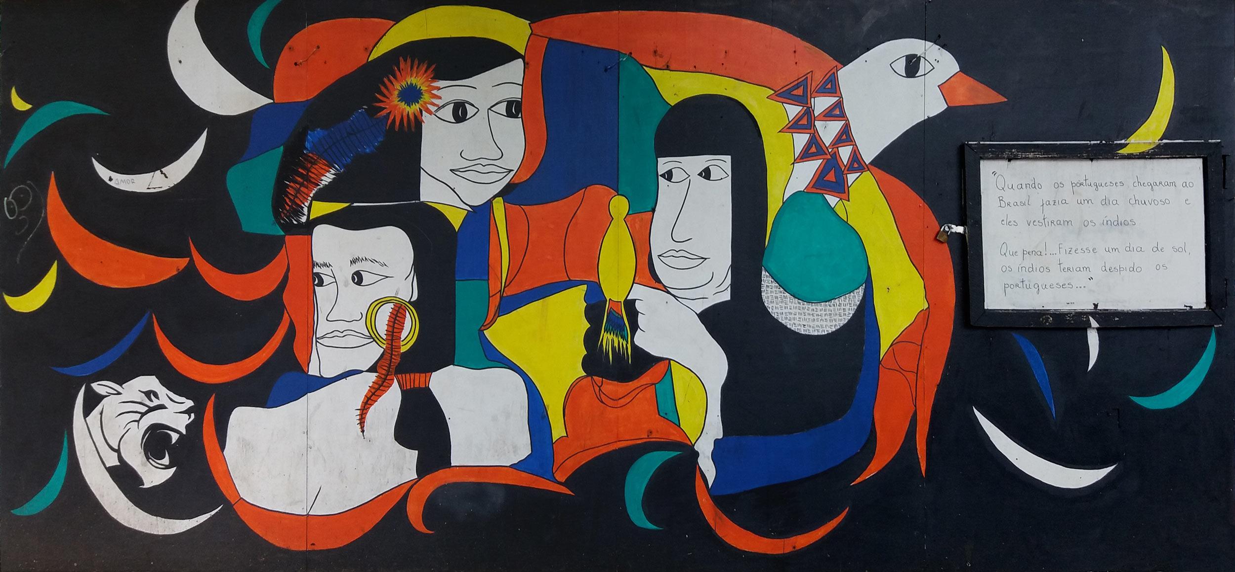 luxxli conexión de desconocidos artistas y galeristas de todo el mundo